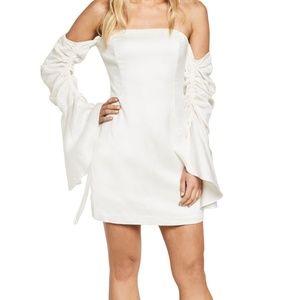 Bardot Inez Off-the-Shoulder Sheath Dress